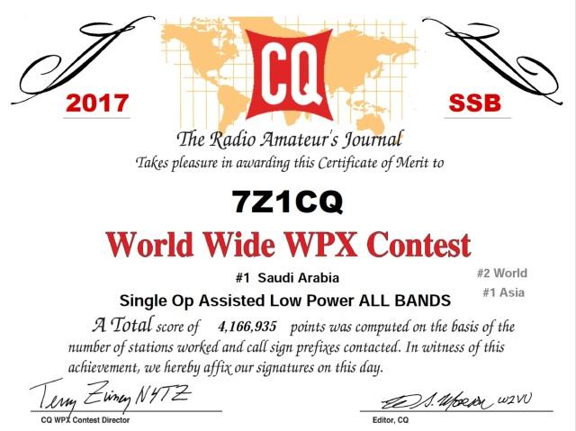 7Z1CQ_CQWPX_2017_SSB_certificate